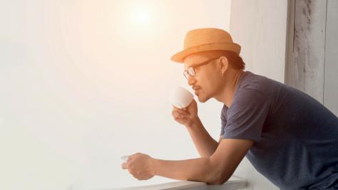 Thế giới nước hoa nam: Mùi của đàn ông trưởng thành, mùi của thành công