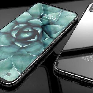 7 thông tin hé lộ của iPhone 8 đến thời điểm hiện tại