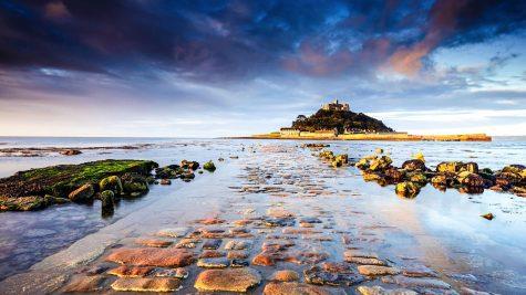 Du lịch Anh quốc: 50 sắc xanh của Cornwall