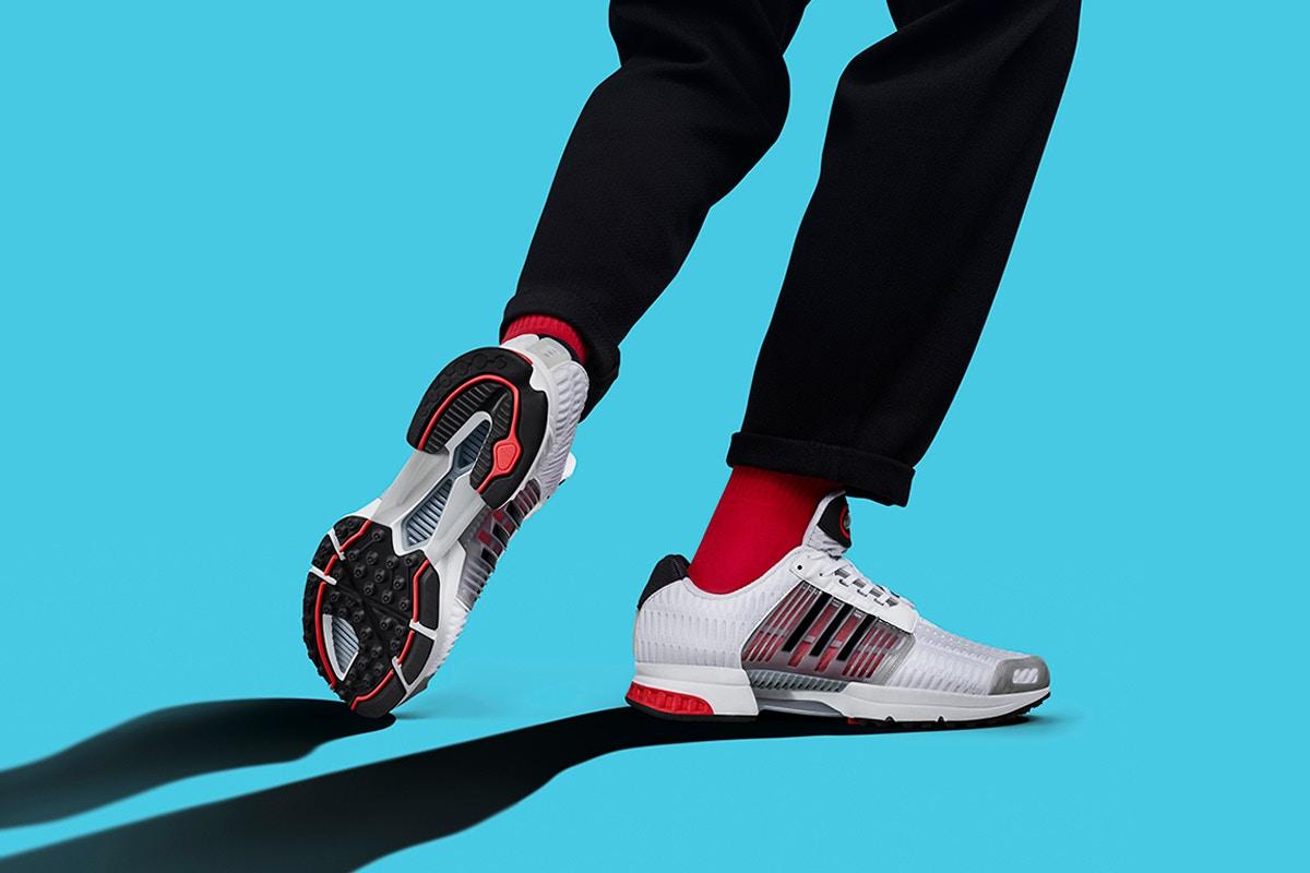 "giay sneakers - elle man - adidas ClimaCOOL ""OG"" Pack 2"