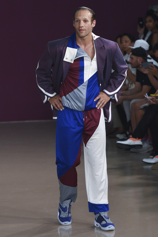 Pigalle 2018, Tinh thần pháp trong dòng chảy xu hướng thể thao tương lai-ELLEMan