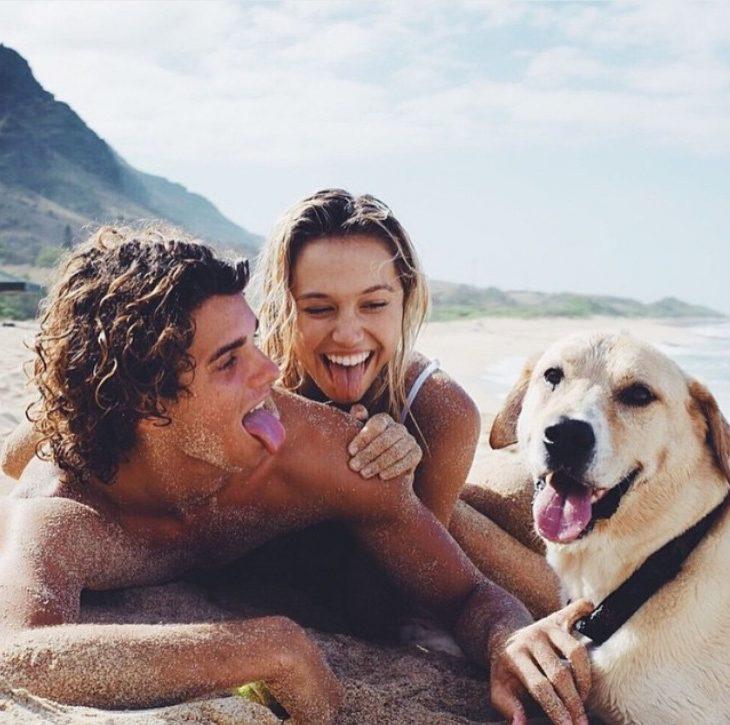 Cớ sao vào mùa hè ham muốn tình dục lại tăng cao?