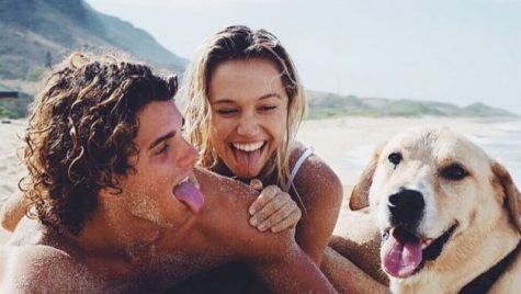 Cớ sao ham muốn tình dục của chúng ta lại tăng cao vào mùa Hè?