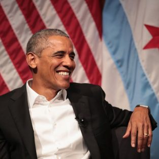 """""""Hậu Nhà Trắng"""" cuộc sống cựu Tổng thống Obama giờ ra sao?"""