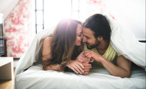 Chuyện phòng the: 7 bí mật phụ nữ muốn bạn thấu hiểu