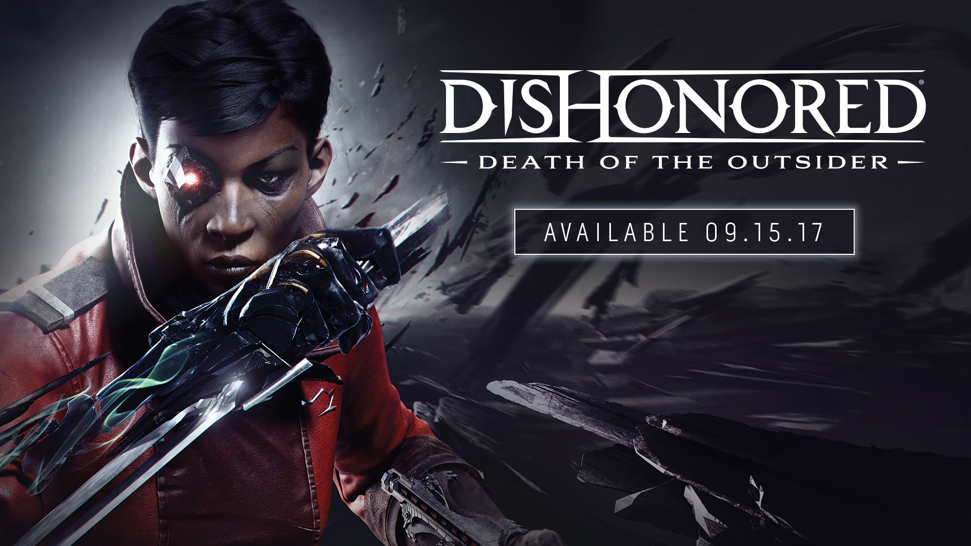game hay - elle man - DISHONORED DEATH OF THE OUTSIDER