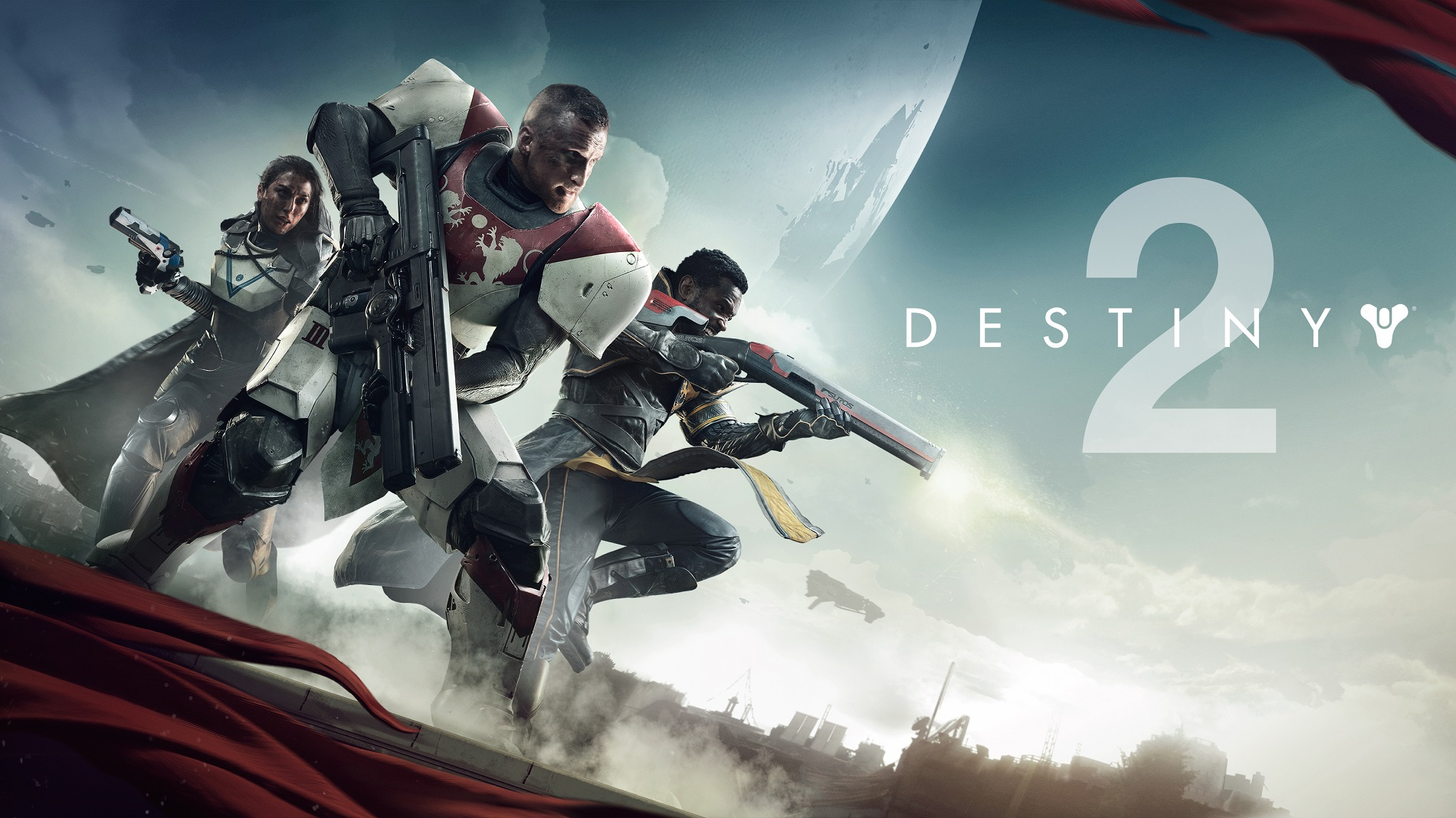 game hay - elle man - Destiny 2