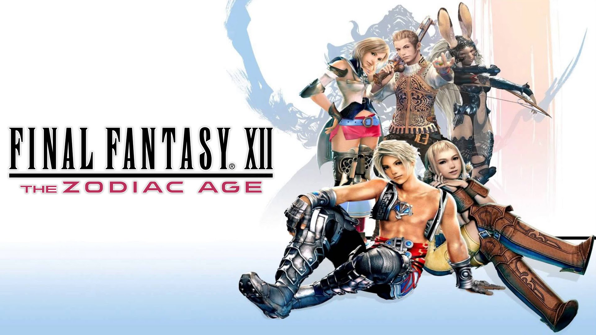 game hay - elle man - FINAL FANTASY XII THE ZODIAC AGE