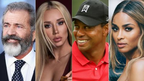 Điểm danh 10 người nổi tiếng Hollywood tự tay hủy hoại danh tiếng