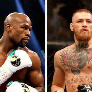 Floyd Mayweather vs Conor McGregor: Thay đổi luật chơi