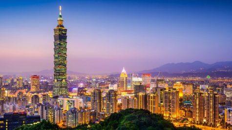 Du lịch Đài Loan, nét cổ kính giữa dòng chảy hiện đại