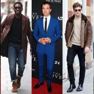 Phong cách thời trang nam: Mặc sao cho đẹp ở tuổi 20+