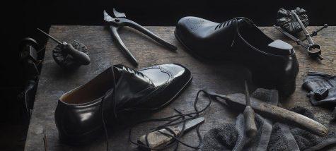 Giày bespoke - Sự xa xỉ kín đáo