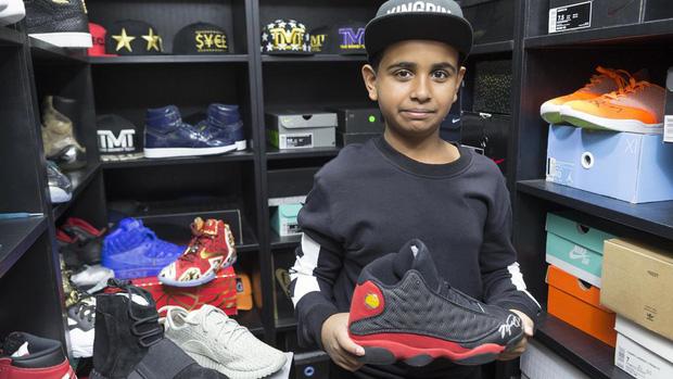 Ben S Kicks Shoe Store