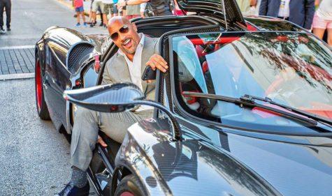 The Rock Dwayne Johnson sống ra sao mức thù lao cao nhất Hollywood?