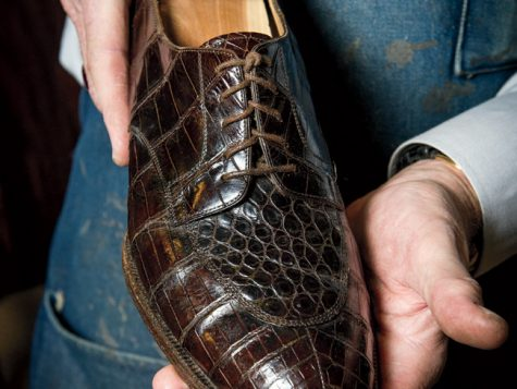 18. Oliver Moore Bootmakers