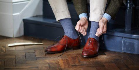 18 tên tuổi chế tác giày bespoke nổi danh nhất hiện nay