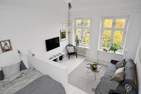 Bí quyết trang trí nội thất thời thượng theo phong cách Scandinavian