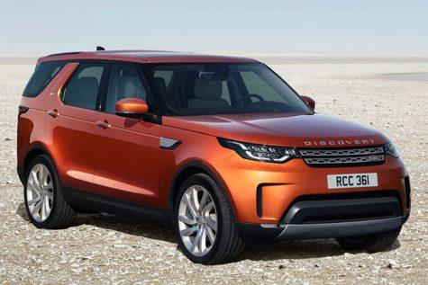 xe hơi đẹp - elle man - Land Rover Discovery 1