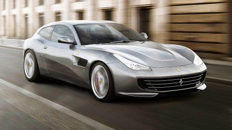7 mẫu xe hơi đẹp nhất ra mắt trong năm 2017