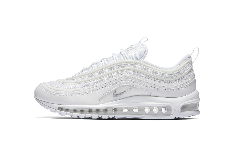 giay the thao Nike Air Max 97 OG White - elle man
