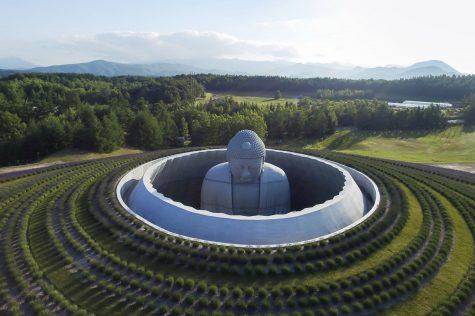 Du lịch Nhật Bản: Viếng thăm ngọn đồi của Đức Phật tại Sapporo