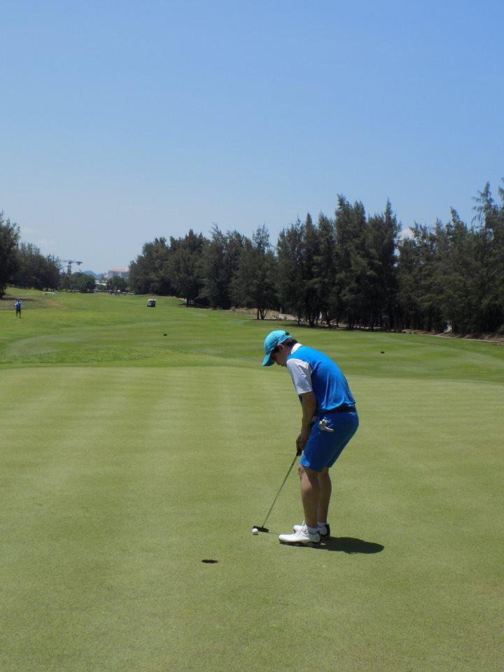 Sự kiện mang đến cho các golf thủ nghiệp dư trên 35 tuổi cơ hội thi đấu golf, , tham gia các sự kiện xã hội và trải nghiệm lối sống văn hóa của thành phố.