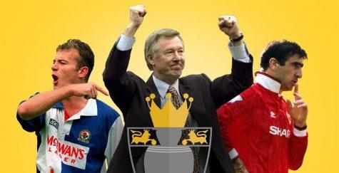 Giải bóng đá Ngoại Hạng Anh thay đổi ra sao sau 25 năm?