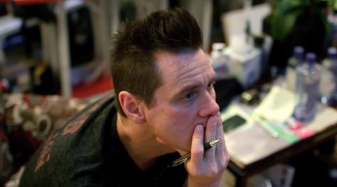 Jim Carrey - Vẽ nên sự tự do cho tâm hồn