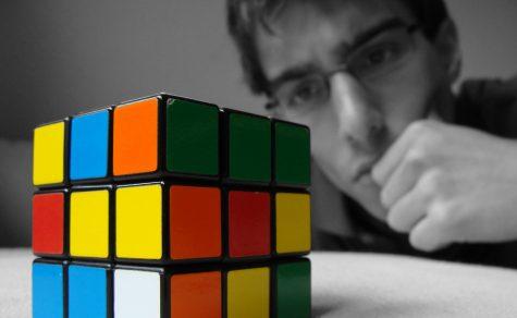 Khám phá bản thân qua những trò chơi trí tuệ