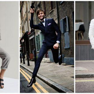 Phong cách thời trang nam: Tips mặc đẹp ở tuổi 20+