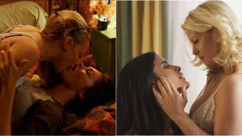 10 nụ hôn đồng tính nữ ấn tượng nhất nền điện ảnh Hollywood