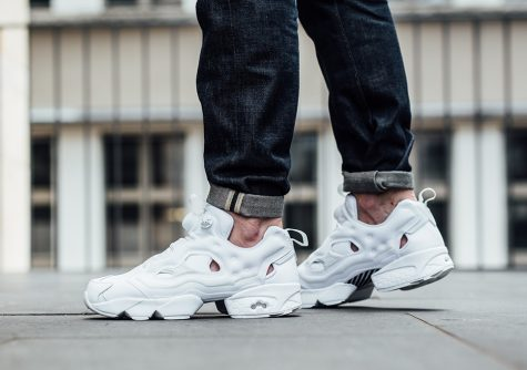 giay the thao all-white - reebok instapump fury triple white 1