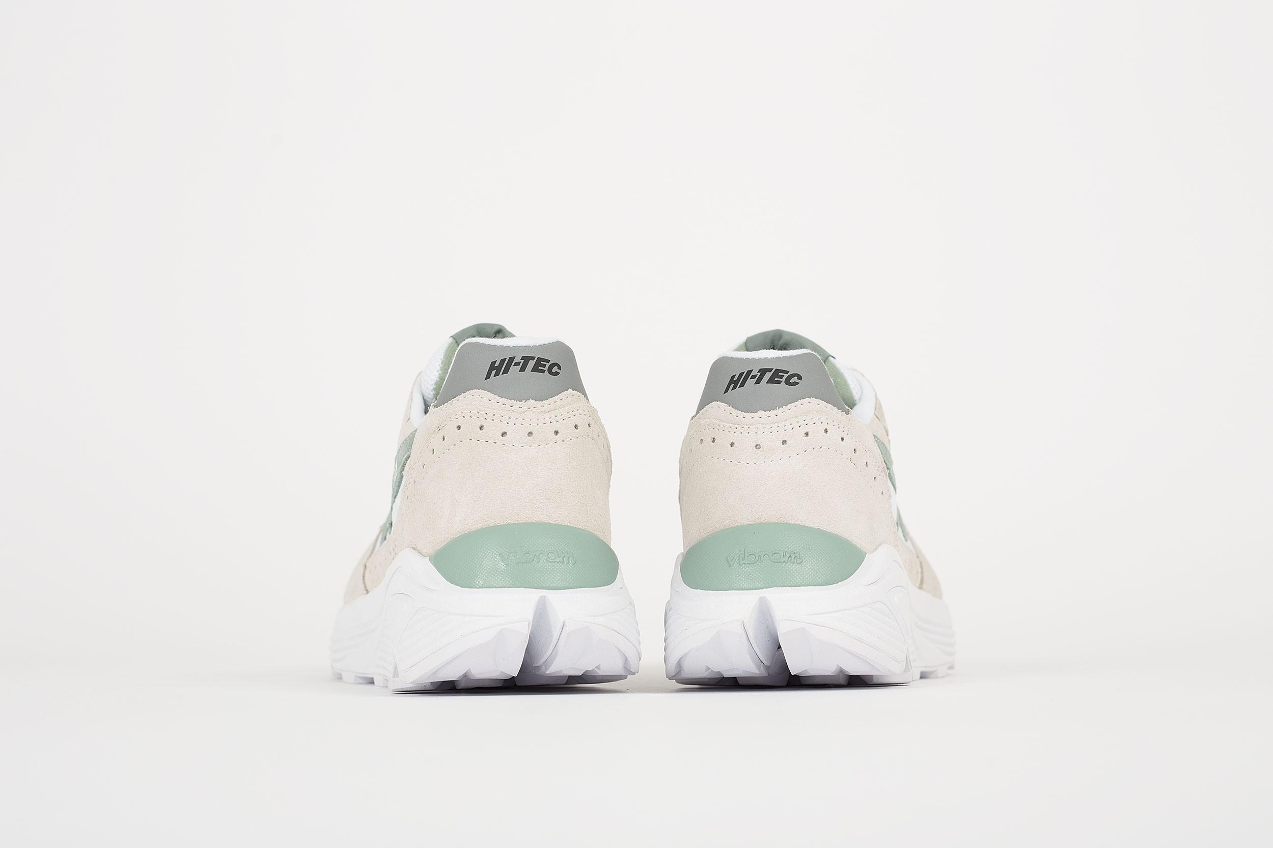 """giay the thao ugly sneakers hi tec HTS Shadow elle man - 9 thiết kế giày thể thao """"Xấu Lạ"""" đáng chú ý nhất hiện nay"""