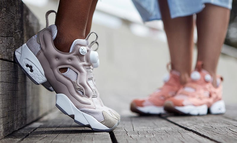 giay the thao ugly sneakers - instapump fury - elle man 2