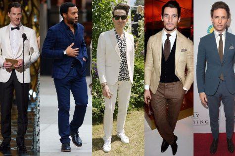 Phong cách thời trang nam: Mặc sao cho đẹp ở tuổi 30+