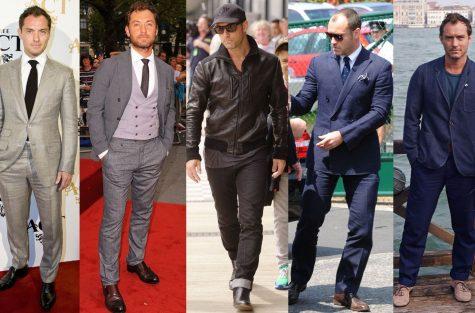 Phong cách thời trang nam: Mặc sao cho đẹp ở tuổi 40+