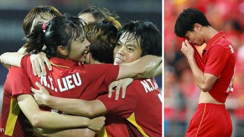 Tương lai nào cho nền bóng đá Việt Nam?