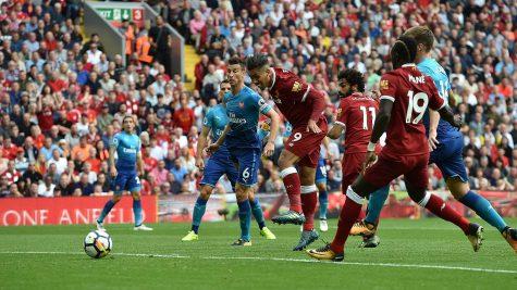 Bóng đá Ngoại hạng Anh 2017-18: Tâm điểm lượt trận vòng 3