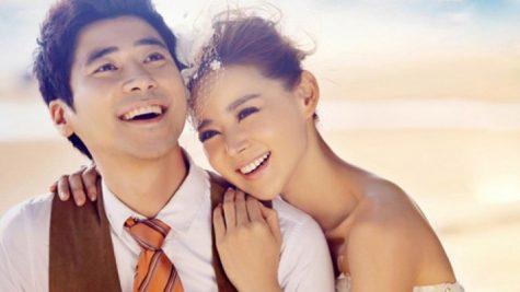 Xem tướng đàn ông: Đâu là người chỉ có thể trở nên sung túc sau khi cưới?