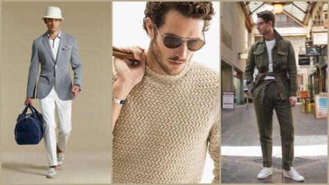 Phong cách thời trang nam: Tips mặc đẹp ở tuổi 30+