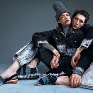 10 thương hiệu thời trang nam nổi tiếng của Bắc Âu