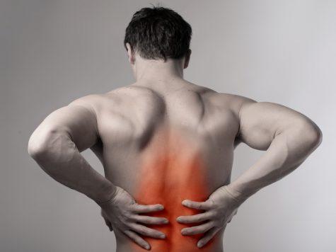 Tránh bệnh cột sống, cải thiện 8 tư thế sai trong thói quen thường nhật