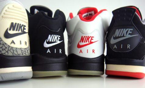 Giày Jordan: Liệu có thể là một giấc mơ phục sinh?