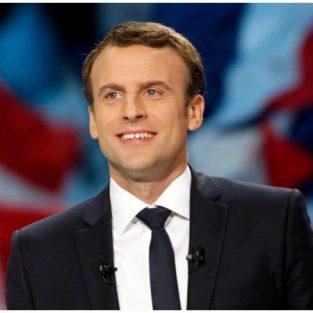 Tổng thống Pháp Emmanuel Macron chi 26.000 Euro cho việc làm đẹp