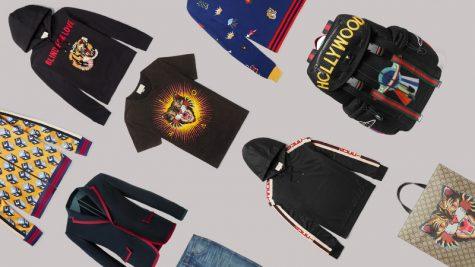 ELLE Man Style Calendar: Phá cách cùng Gucci (4/9 – 10/9/2017)