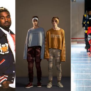 7 thương hiệu thời trang unisex đình đám nhất của Nhật Bản