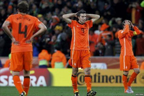 Vòng loại World Cup: Hà Lan vs Pháp - Lốc nhẹ gặp núi cao