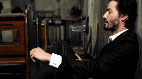 Keanu Reeves - Người hùng cô đơn của Hollywood