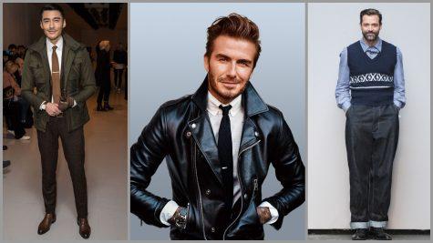 Phong cách thời trang nam: Tips mặc đẹp ở tuổi 40+